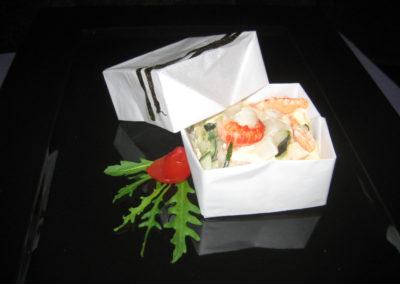 origami-kabeljauw